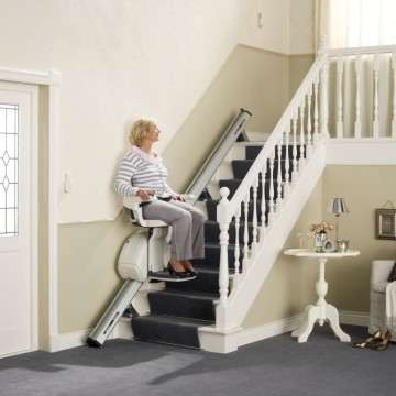 Homeglide Treppenlift