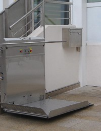 Plattformlift GTL 30